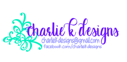 Charlie K Designs logo