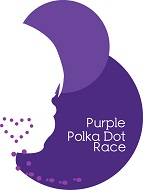 Purple Polka Dot Race